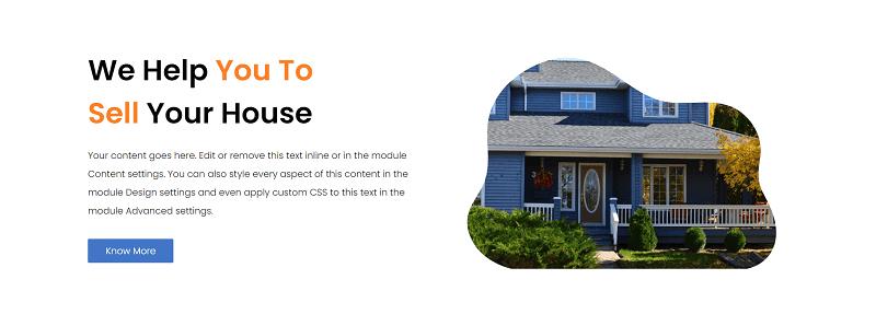 Divi Plus Content Real Estate
