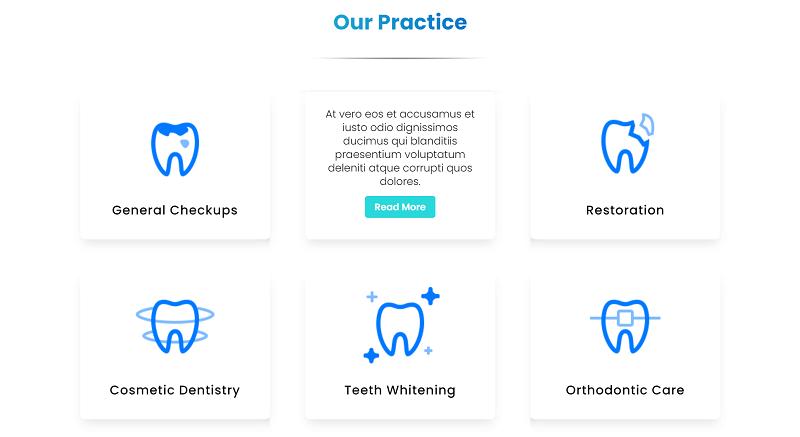 Flipbox - Our Practice